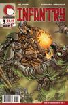 Cover for Infantry (Devil's Due Publishing, 2004 series) #3