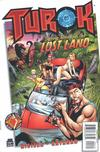Cover for Turok Spring Break in the Lost Land (Acclaim / Valiant, 1997 series) #1
