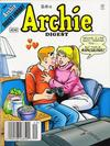 Cover for Archie Comics Digest (Archie, 1973 series) #240