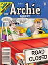 Cover for Archie Comics Digest (Archie, 1973 series) #241 [Newsstand]