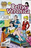 Cover for Betty and Veronica (Archie, 1987 series) #233