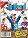 Cover for Jughead & Friends Digest Magazine (Archie, 2005 series) #26 [Newsstand]