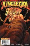Cover for Jungle Girl (Dynamite Entertainment, 2007 series) #2