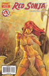 Cover Thumbnail for Red Sonja (2005 series) #26 [Homs Cover]