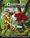 Cover for Commando: Anzacs at War (Carlton Publishing Group, 2007 series)