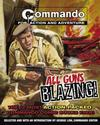 Cover for Commando: All Guns Blazing! (Carlton Publishing Group, 2007 series)