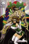 Cover for Judo Girl (Alias, 2006 series) #1