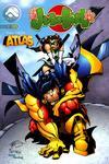 Cover for Judo Girl (Alias, 2006 series) #3