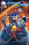 Cover for Atomik Mike (Alias, 2006 series) #1