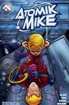 Cover for Atomik Mike (Alias, 2006 series) #3