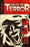 Cover for Eduardo Risso's Tales of Terror (Dynamite Entertainment, 2007 series)