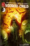 Cover for Voodoo Child (Virgin, 2007 series) #4