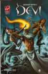 Cover for Devi (Virgin, 2006 series) #14