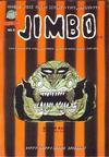 Cover for Jimbo (Bongo, 1995 series) #5