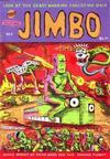 Cover for Jimbo (Bongo, 1995 series) #7