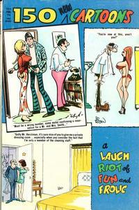 Cover Thumbnail for 150 New Cartoons (Charlton, 1962 series) #61