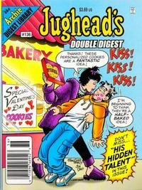 Cover Thumbnail for Jughead's Double Digest (Archie, 1989 series) #136 [Newsstand]