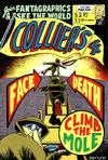 Cover for Collier's (Fantagraphics, 1991 series) #4