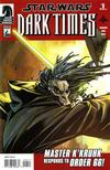 Cover for Star Wars: Dark Times (Dark Horse, 2006 series) #6 [Direct]