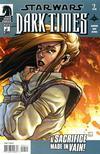 Cover for Star Wars: Dark Times (Dark Horse, 2006 series) #7