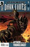 Cover for Star Wars: Dark Times (Dark Horse, 2006 series) #9