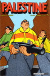 Cover for Palestine (Fantagraphics, 1993 series) #2