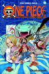 Cover for One Piece (Bonnier Carlsen, 2003 series) #29