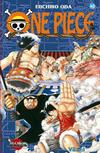 Cover for One Piece (Bonnier Carlsen, 2003 series) #40