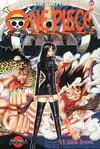 Cover for One Piece (Bonnier Carlsen, 2003 series) #44