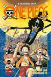 Cover for One Piece (Bonnier Carlsen, 2003 series) #46