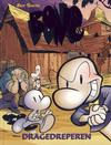 Cover for Bone (Hjemmet / Egmont, 2006 series) #2 - Dragedreperen