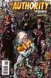 Cover for The Authority: Prime (DC, 2007 series) #1