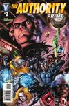 Cover for The Authority: Prime (DC, 2007 series) #2