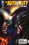 Cover for The Authority: Prime (DC, 2007 series) #3