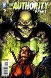 Cover for The Authority: Prime (DC, 2007 series) #5