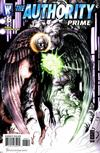 Cover for The Authority: Prime (DC, 2007 series) #6