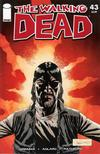 Cover for The Walking Dead (Image, 2003 series) #43