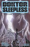 Cover for Doktor Sleepless (Avatar Press, 2007 series) #3 [Regular Cover]
