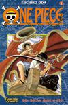 Cover for One Piece (Carlsen Comics [DE], 2001 series) #3