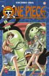 Cover for One Piece (Carlsen Comics [DE], 2001 series) #14