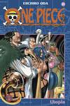 Cover for One Piece (Carlsen Comics [DE], 2001 series) #21