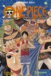Cover for One Piece (Carlsen Comics [DE], 2001 series) #24