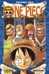 Cover for One Piece (Carlsen Comics [DE], 2001 series) #27