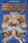 Cover for One Piece (Carlsen Comics [DE], 2001 series) #30