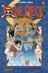 Cover for One Piece (Carlsen Comics [DE], 2001 series) #35