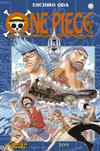 Cover for One Piece (Carlsen Comics [DE], 2001 series) #37