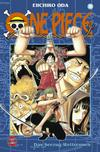 Cover for One Piece (Carlsen Comics [DE], 2001 series) #39