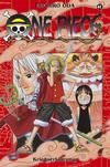 Cover for One Piece (Carlsen Comics [DE], 2001 series) #41