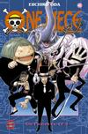 Cover for One Piece (Carlsen Comics [DE], 2001 series) #42