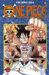 Cover for One Piece (Carlsen Comics [DE], 2001 series) #45